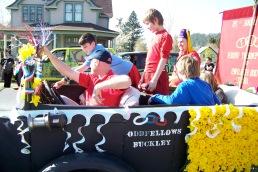 Buckley Daffodil - CarSide2