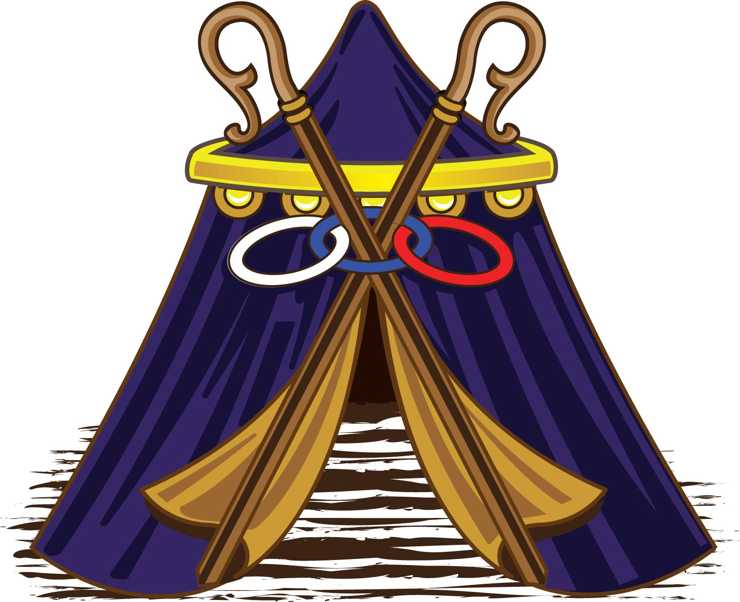 Encampment_Rings LOGO