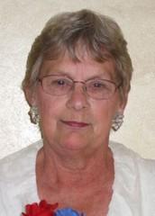 Marcia Presley 1