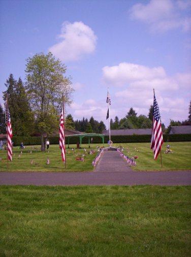Memorial 10Day Service 2008
