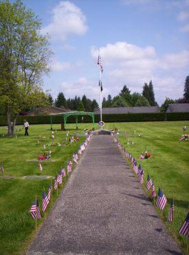 Memorial 11Day Service 2008