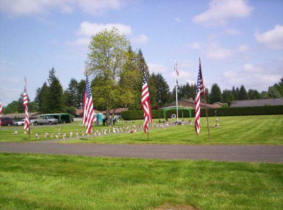 Memorial 12Day Service 2008