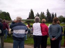 Memorial 5Day Service 2008