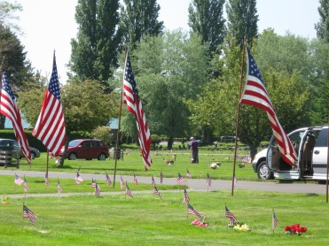 Memorial Day Service 2009Memoriail Day Service 2009023
