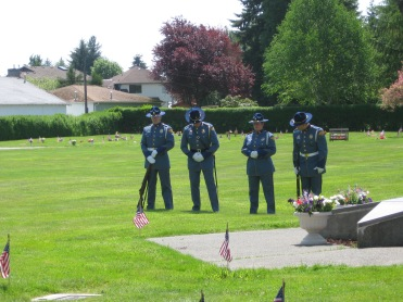 Memorial Day Service 2009Memoriail Day Service 2009026