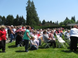 Memorial Day Service 2009Memoriail Day Service 2009027