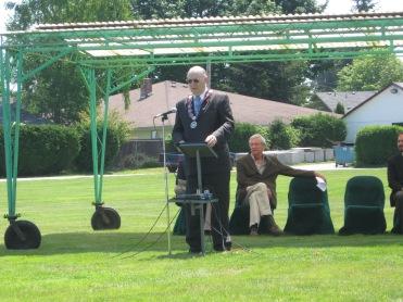 Memorial Day Service 2009Memoriail Day Service 2009028