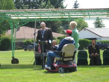 Memorial Day Service 2009Memoriail Day Service 2009029