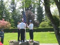 Memorial Day Service 2009Memoriail Day Service 2009033