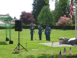 Memorial Day Service 2009Memoriail Day Service 2009035