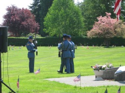 Memorial Day Service 2009Memoriail Day Service 2009036