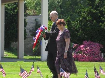 Memorial Day Service 2009Memoriail Day Service 2009037