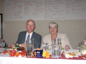 NW Odd Fellows: Fall 2008