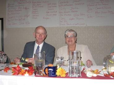 NW Odd Fellows: Fall 2008