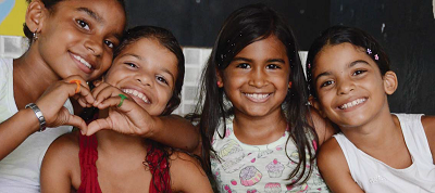 SOS_Children_s_Villages_Brazil_group of smiling kids