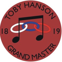 Toby Hanson pin